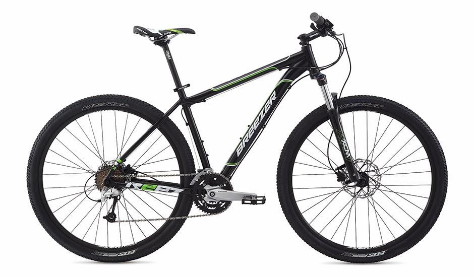 2014 Breezer Storm Sport 29 29er Bike