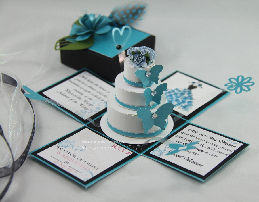 Quinceanera Invitation Kits was adorable invitations example
