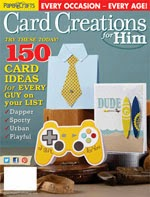 Card Creations for Him