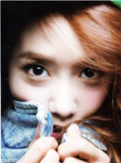 SNSD Yoona I Got A Boy Photobook 13