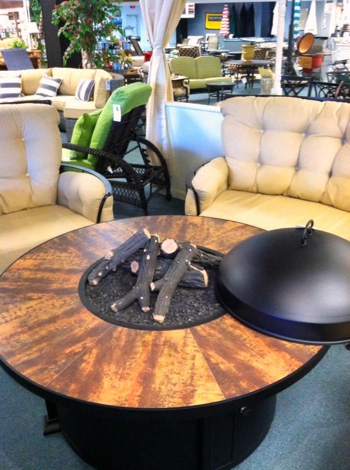 Woodard Outdoor Furniture Customer Service