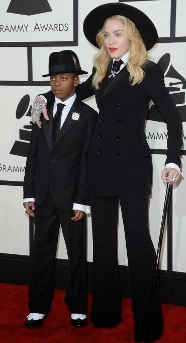 Madonna e Davi