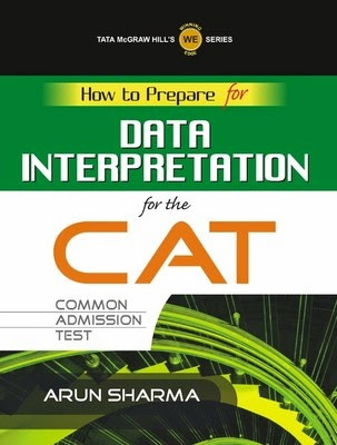 How to Prepare for Data Interpretation by Arun Sharma - Buy it now.