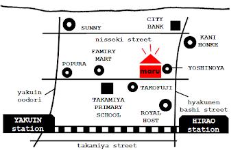 MAP                      click‼ ↓↓↓