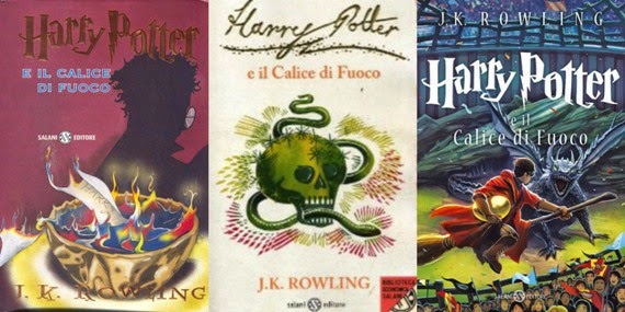 harry potter e il calice di fuoco - photo #22