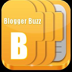 Blogger Buzz Multy Blogg icon