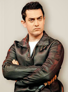 Aamir Khan getting points with Dhoom 3