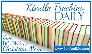Kindle Freebies Daily at www.BenAndMe.com