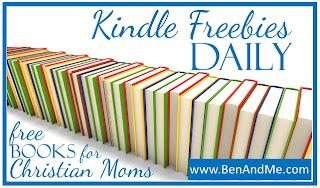 Kindle Freebies Daily at www.BenAndMe.com