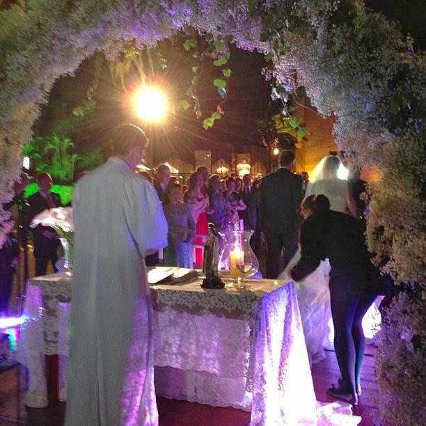 Matrimonio Catolico Protestante : Quais religiões podem fazer um casamento com efeito civil