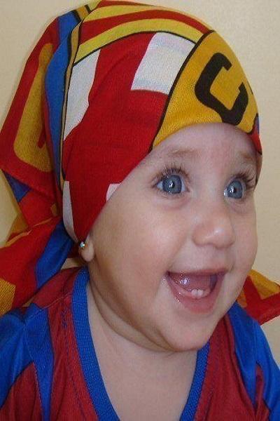 Photos de bébé mignon