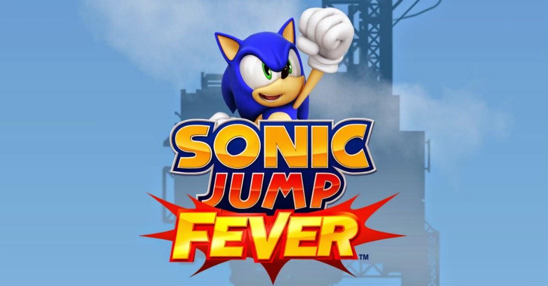 Sonic-Jump-Fever-MOD-APK