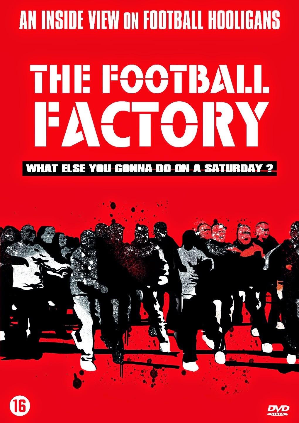 The Football Factory (2004) tainies online oipeirates