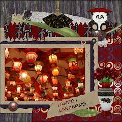 page 2 Lamps - Lanterns