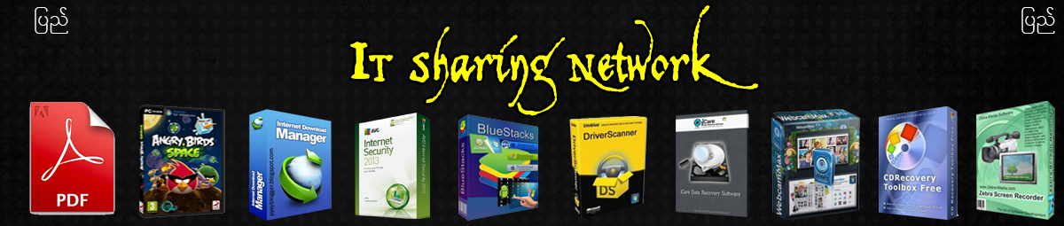 IT Sharing Network