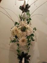 blomdekoration