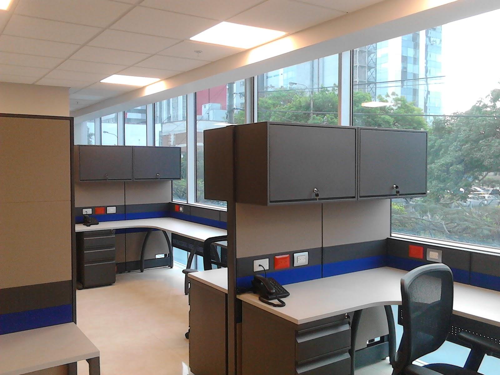 Oniria dise o de interiores de oficinas en edificio for Diseno de interiores 2016