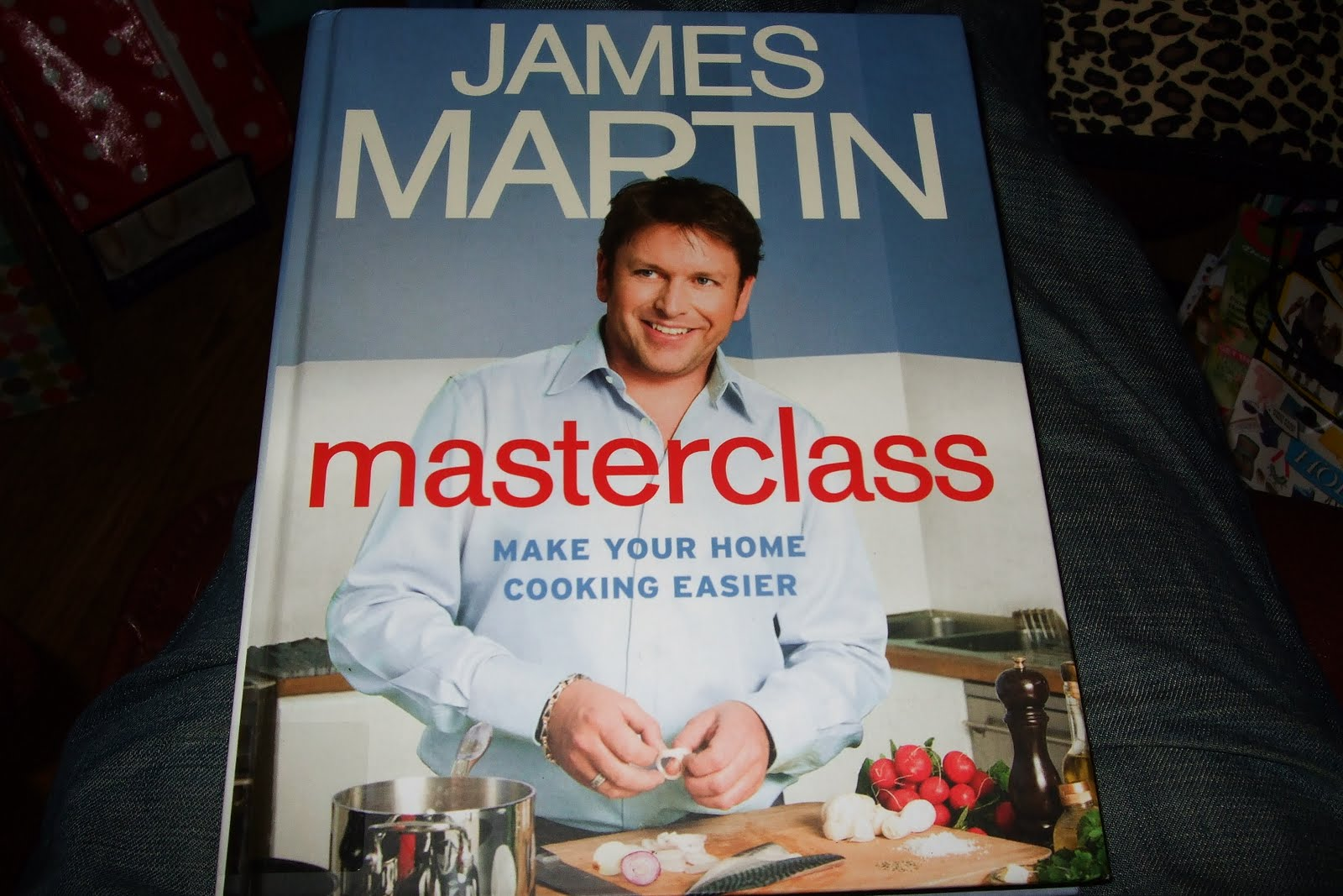 masterclass make your home cooking easier