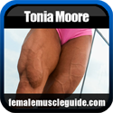 Tonia Moore Female Bodybuilder Thumbnail Image 4