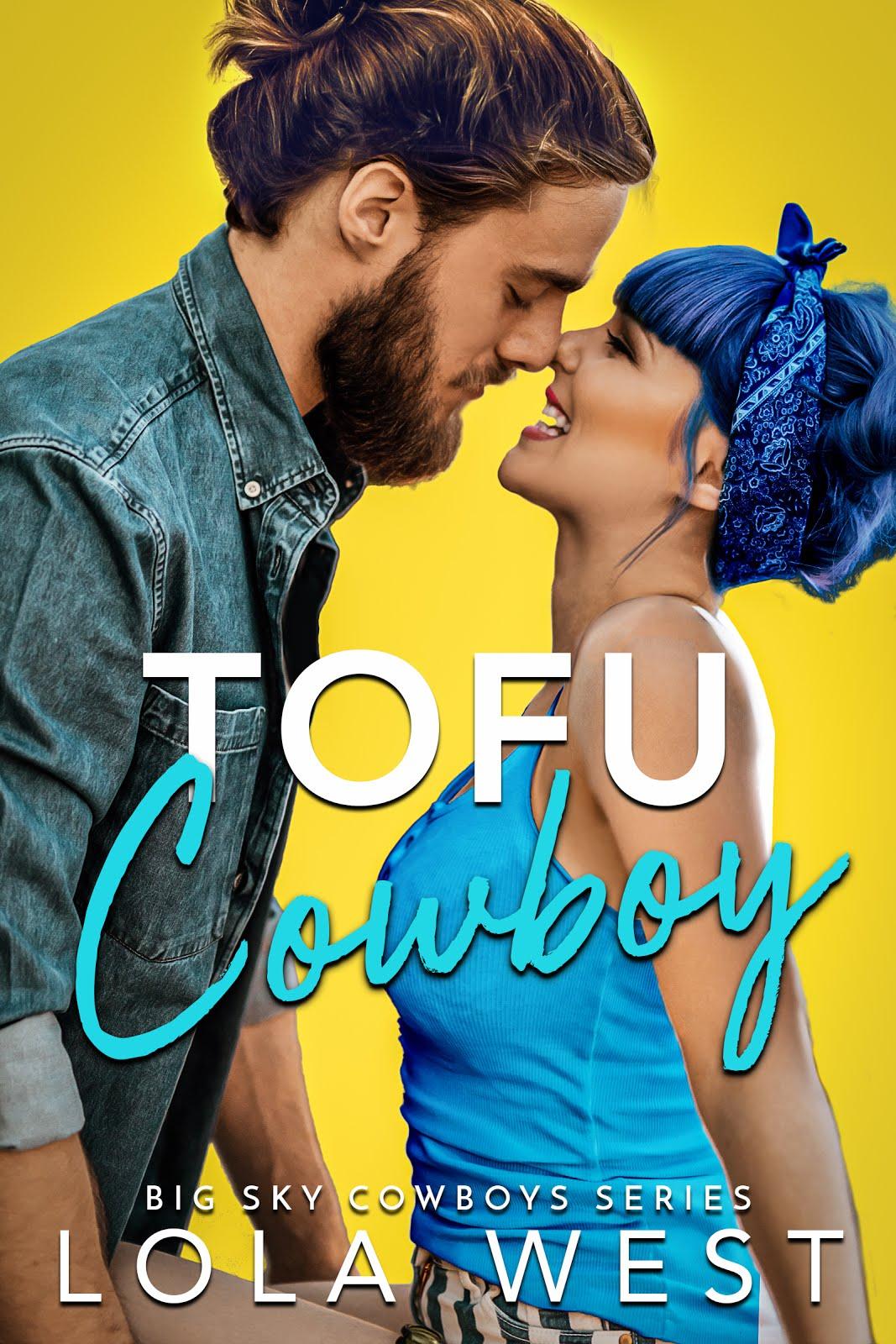 Tofu Cowboy