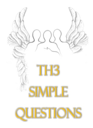 Three Simple Questions