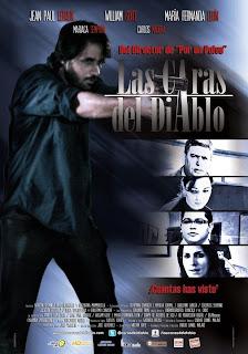 Ver online:Las caras del diablo (2011)