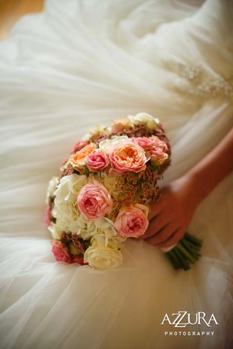 Flora Nova Design, vintage wedding, destination wedding, wedding flowers