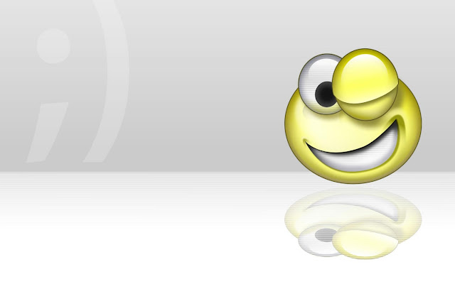 Smileys Wallpaper