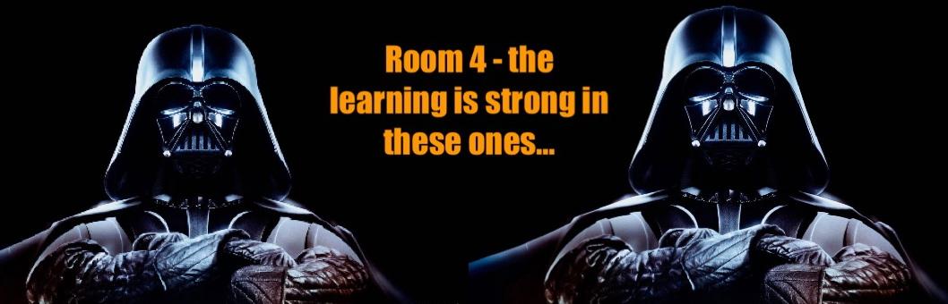 Room 4 Whānau @ Opunake Primary