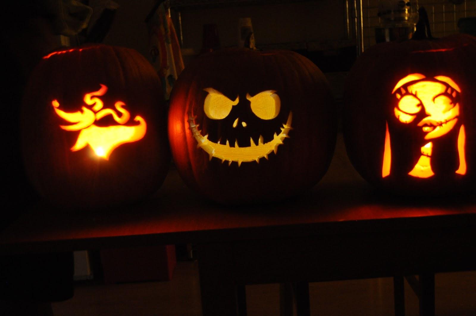 Pictures of Nightmare Before Christmas Zero Pumpkin - kidskunst.info