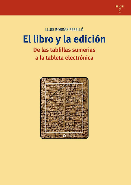 El libro y la edición