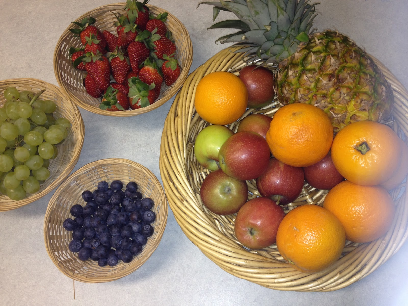 What fruits are useful 89
