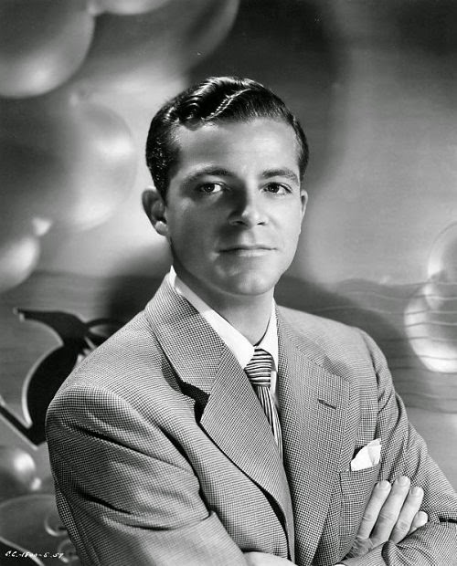kenneth in the (212): HOLLYWOOD HUNK OF THE DAY: Dana Andrews Dana Andrews
