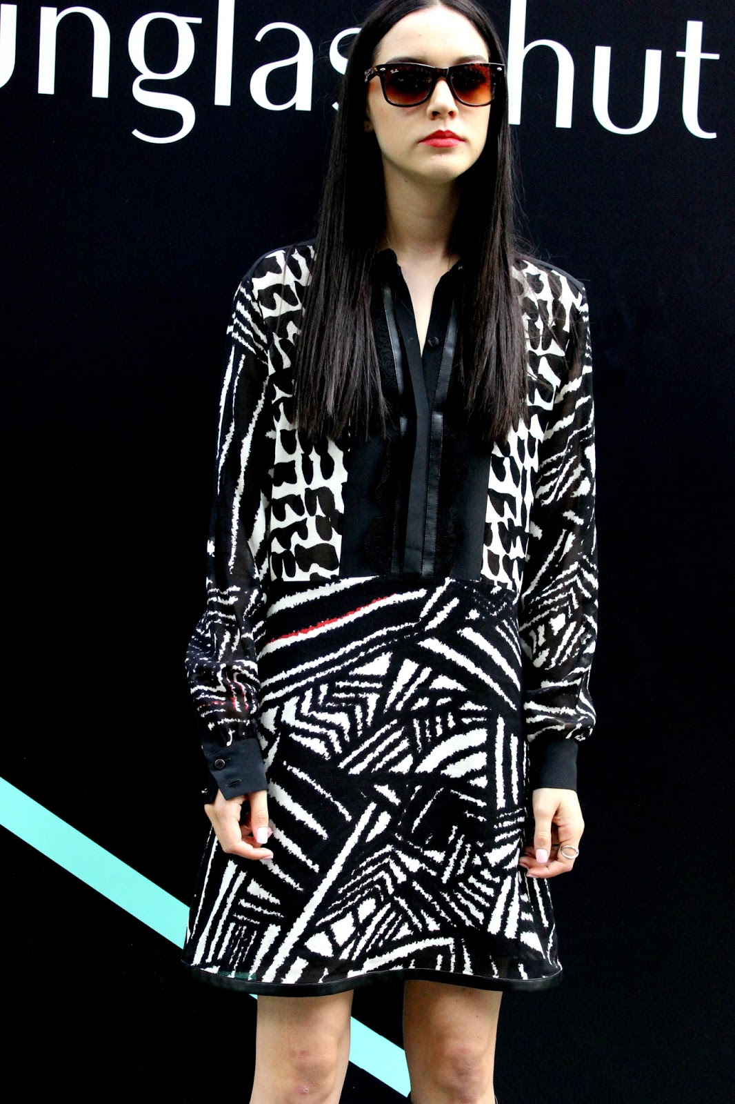 Barbirella Fashion Runway London Fashion Week Ss16 Street Style Chronicles 3