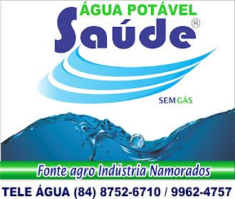 Água Potável Saúde