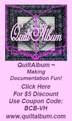 Quilt Album Discount