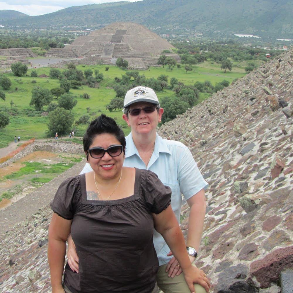 El  Paso Es Doctora En Estudios Americanos De La Universidad De Nuevo M�xico,