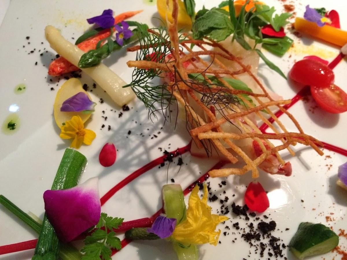 Cuisiner avec la nature plantes sauvages comestibles - Cuisiner les plantes sauvages ...