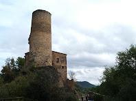 La Torre del Castell de Fals