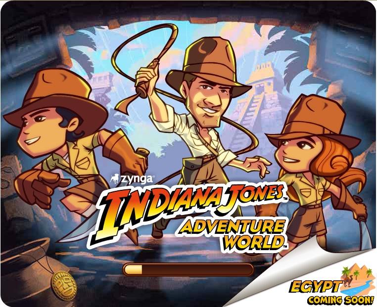 Indiana Jones Mağaradan Kaçış Oyunu