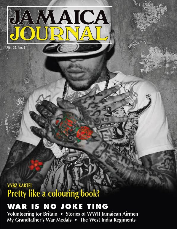 JAMAICA JOURNAL The Bigger Picture Behind Controversial New Vybz Kartel Issue