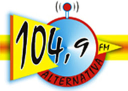 ALTERNATIVA FM 14 ANOS NO AR