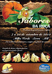 PARABENS AOS ORGANIZADORES DO EVENTO FESTIVAL DE GASTRONOMIA CAIPIRA
