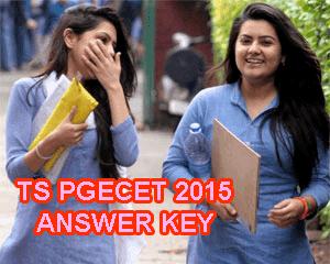 TS PGECET 2015 Answer Key 4th June, TS PGECET Answer Key June 2015, TS PGECET Preliminary Key 2015 Download at tspgecet.org, JNTUK PGECET Key 2015 with Question Paper AS / BT / CE / CH / CS / EC / EE / EI / FT / GG / ME / MT / PY / NT, Eenadu Sakshi TS PGECET Answer Key 2015 (4,5,6,7,8 June 2015)