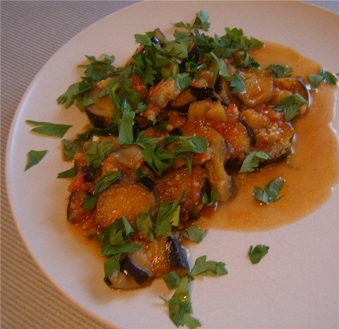 Badimcan Tomat Sousunda