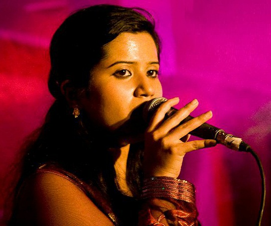 bangladeshi singer nancy song
