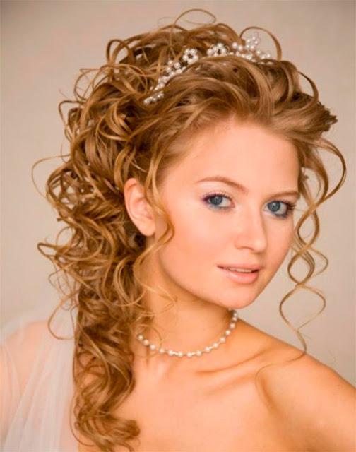 Красивые причёски на каждый день. Фото №4