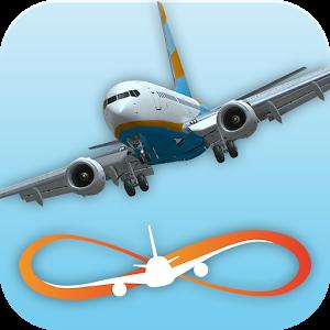 Infinite Flight Simulator MOD APK 15.11.0-cover