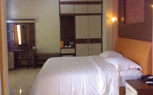 Tempat Penginapan Hotel Murah Di Medan