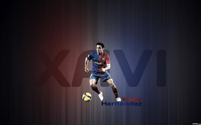 Xavi Hernandez Wallpapers